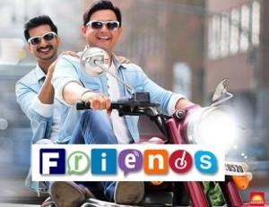 Friends Marathi Movies Songs