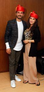 Abhijeet Khandkekar Smita Gondkar Bhay Movie