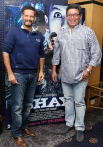 Bhay 2017 Marathi Movie Poster