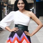 Pooja Sawant Actress Photos