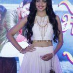 Pooja Sawant Bhetali Tu Punha Marathi Actress