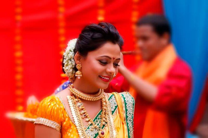 Prarthana talks about being MRS SADACHARI!