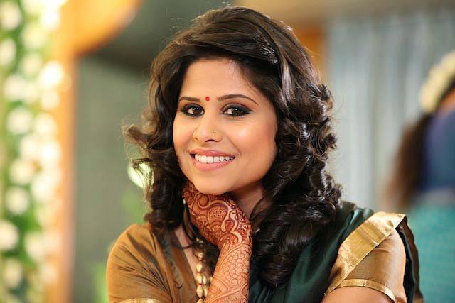 Sai Tamhankar Marathi Actress Biography