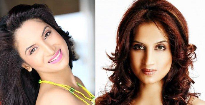Smita Gondakar Marathi Actress