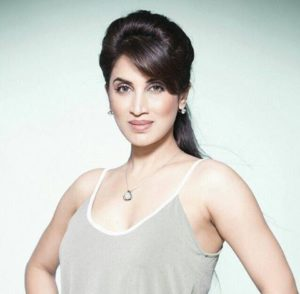 Smita Gondkar Bhay Marathi Movie Marathi Actress
