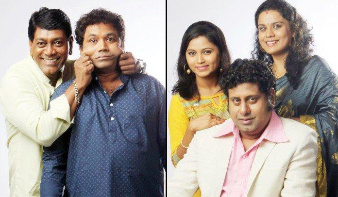 Spirit  a new play by Vijay Nikam