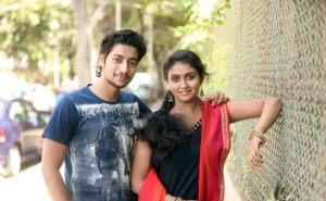 Akash Thosar Rinku Rajguru Sairat Star Cast Photos