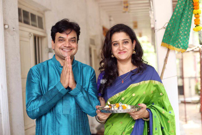 Ek Albela starts its promotion with Gudhi Padwa