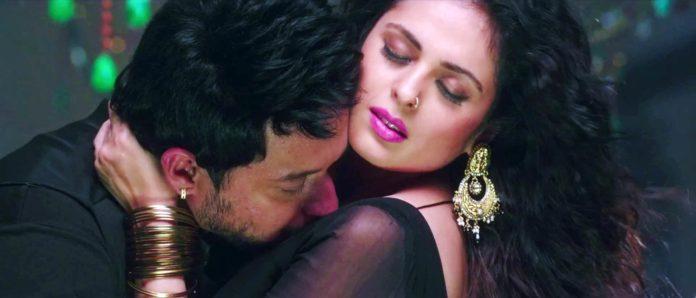 Swapnil Joshi Anjana Sukhani Laal Ishq