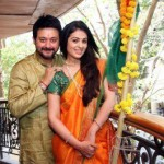 Swapnil Joshi and Anjana Sukhani Laal IShk