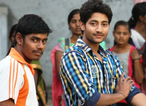 akash thosar in sairat marathi movie
