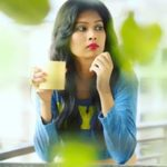 Madhuri Desai Actress