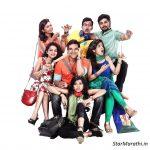 Freshers Zee Yuva New Serial