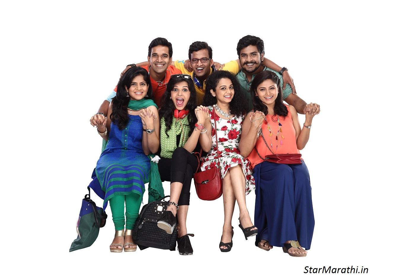 Freshers Zee Yuva Serial