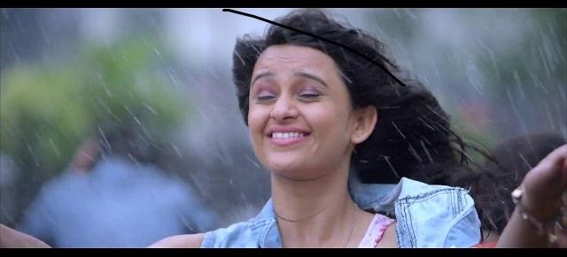 Oli Ti Maati Lyrics Song Photocopy  Latest Marathi