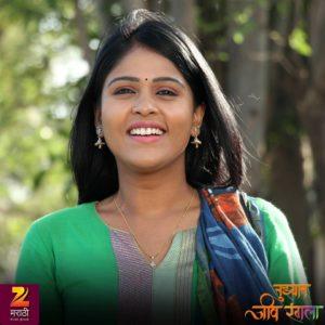 Akshaya Devdhar HD Photos