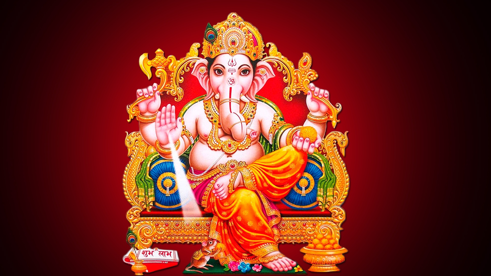 Ganapati wallpapers 2016 star marathi for Wallpaper 2016 home