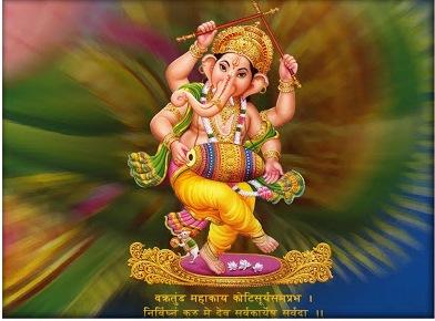 Lord Ganesha Wallpapers 2016