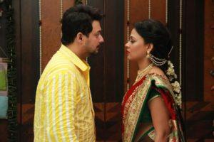Swwapnil Joshi Prarthana Behere Fugay 2017 Marathi Movie
