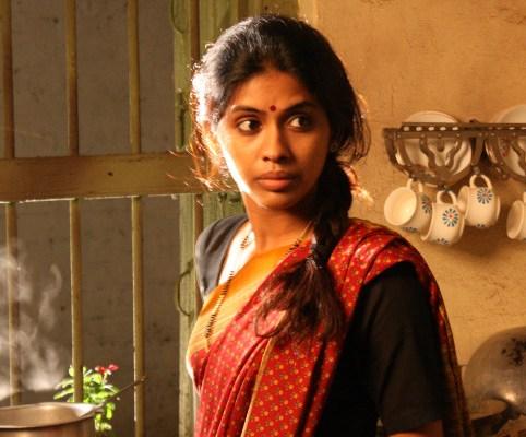 Mugdha Chaphekar Silence Marathi Movie