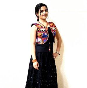 Aarya Ambekar Marathi Actress