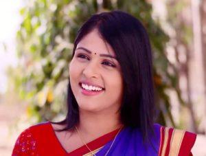 Akshaya Deodhar Marathi Actress