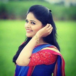 Tujhyat Jeev Rangla Actress Anjali