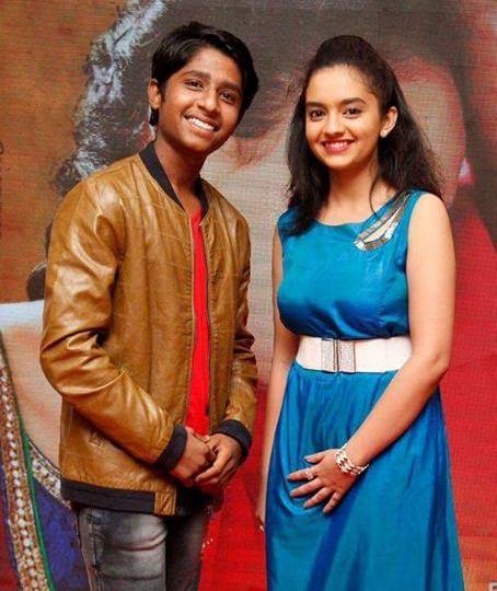 Yash Kulkarni and Gauri Kulkarni