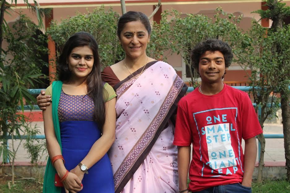 Zee Yuva's Sautya Gatha Abhimanachi
