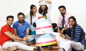 Dil Dosti Dobara Zee Marathi Serial Cast