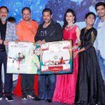 Exclusive Grand Music Launch Rubiks Cube Marathi Movie in salman khan