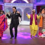 Govinda Dance With CHYD Team