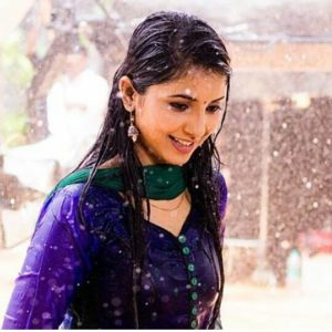 Kahe Diya Pardes Zee Marathi Serial Actress