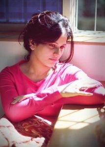 Manava Naik Marathi Actress
