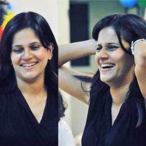 Manava Naik Marathi Actress Photos