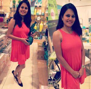 Marathi Actress Manava Naik