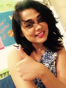 Marathi Actress Prarthana Behere