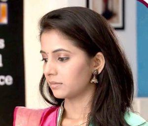 Marathi Actress Sayali Sanjeev