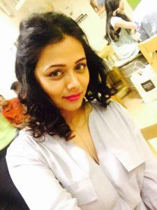 Prarthana Behere Actress Photos