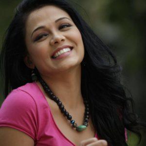 Prarthana Behere Marathi Actress