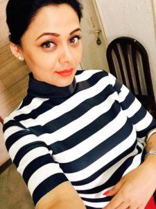 Prarthana Behere Marathi Actress Biography