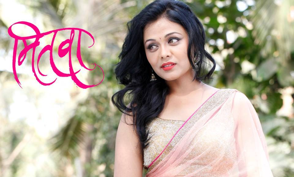Prarthana Behere Marathi Actress Photos Biography