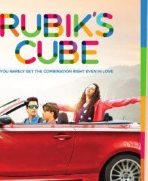 Rubiks Cube Marathi Movie Poster