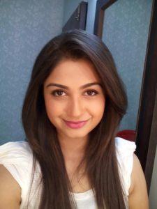 Ruchi Savarn Actress