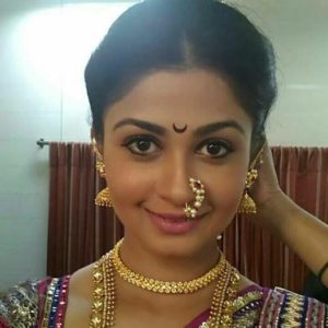 Ruchi Savarn Marathi Actress HD Photos