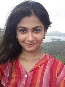 Ruchi Savarn Marathi Actress Photo
