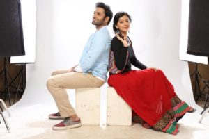 Ruperi Walut Video Song Prem He Zee Yuva Marathi Serial Photos