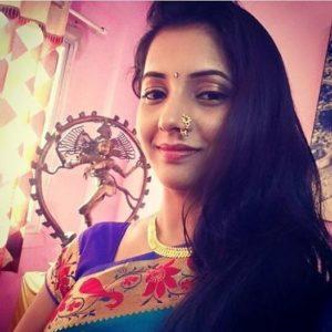 Sayali Sanjeev Actress Photos