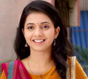 Sayali Sanjeev Marathi Actress Biography