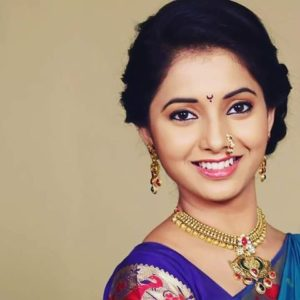 Sayali Sanjeev Marathi Actress Photos